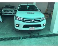 toyota Hilux Revo V for sale