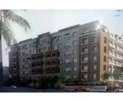 Hamza residencia apartment Sale in good amount