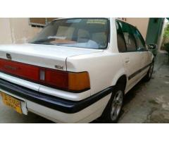 Honda Civic 1988 for sale in good amount