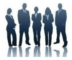 Professional staff required with a good amount of salary