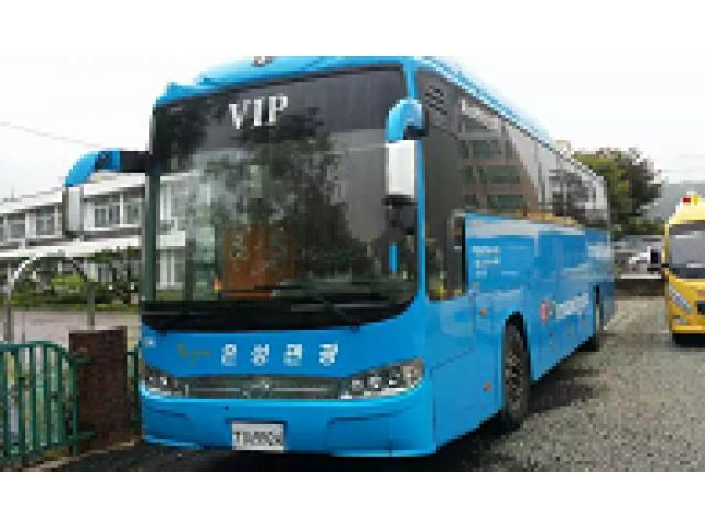 Daewoo bus for sale