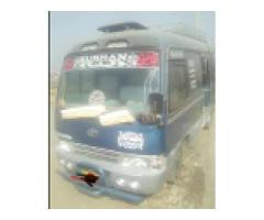 Mazda coaster 3500 for sale