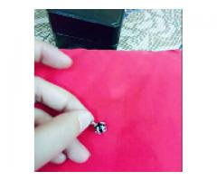 Pendant, black for sale in good amount