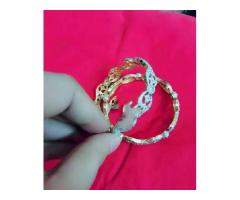 Beautiful bangles for sale in good amount