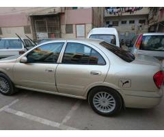 Nissan Pulsar Automatic Japanese 2004 for sale