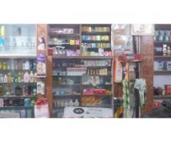 Alliyan Pharmacy for sale in good amount