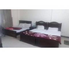 Hotel (for sale) at MURREE ROAD Rawalpindi in good amount
