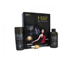 Hair Building Fiber in Pakistan - Hair Building Fiber Price in Pakistan