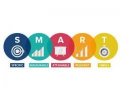 Smart Marketing Through E-Tech with a good salary