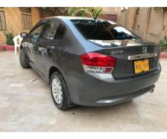 honda city 1.3VTEC 100% full original FOR sale in good amount