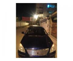 Toyota premio F grade option for sale in good amount