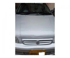 Suzuki Cultus 2007 VXR for sale