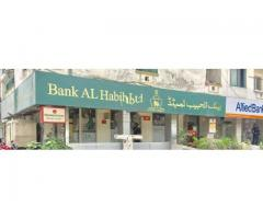 Commercial Ground Floor Space in I-9 Markaz for sale