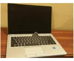 HP Folio 9480 Gaming Laptop 4th gen.Best for GTA V and other games