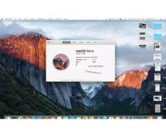 Macbook Air 13 inch for sale in good amount