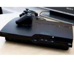Play station 3 with Game for sale