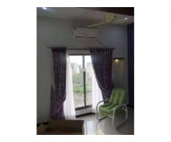 Furnished Rooms with Food and utility