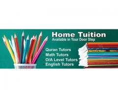 tutors provider rawalpindi
