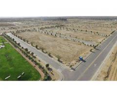 Bahria town karachi Ali Block on easy installments