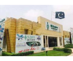 Bahria Town Karachi Authorized on easy way of installment