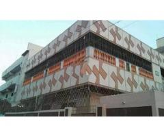 North karachi 5L main power house portion 1 floor for sale