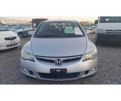 Ncp Civic for sale in good amount