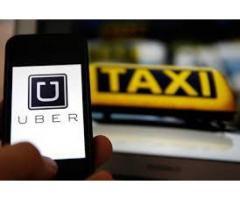 Need Boy For Promotional Activity of Uber