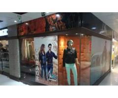 Shop 109 united mall multan for sale