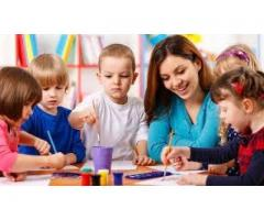 Need Pre School Female Teacher With a handsome salary