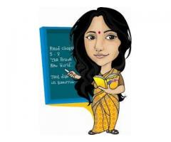 Experienced Home Tutor on your doorstep