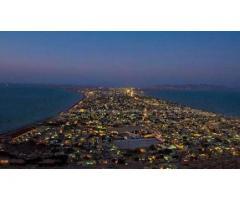 Gwadar Largest Lund Dealer for sale