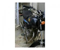 Sp 125 deluxe for sale in good rates