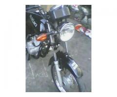 Suzuki Gd 110 (imported) 2014 Model Black Color Excellent Condition for sale