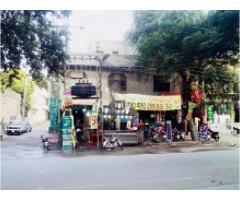 5 marla commercial building opposite gourmet bakery for rent