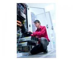 IT Networking job