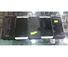 New Blackberry Z10 black n white 2 colors available for sale