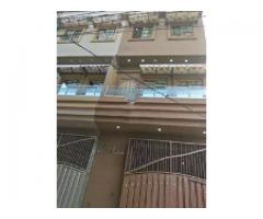 1.5 Marla Brand New house DHA XX back to Shah town for sale