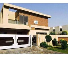 1 Kanal Bungalow Available DHA Phase 6 Block-G Lahore for sale