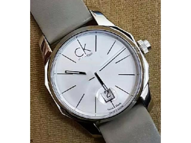 Ck swiss watch 100% org money back Guarantee for sale
