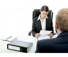 HR Manager Required (Female) with a good amount of salary