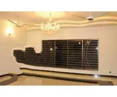 10 marla brand new upper portion for rent in bahria town
