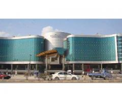 Shop in Malikabad Shopping Mall Murree Road Rawalpindi for sale