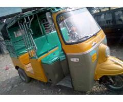 Rickshaw 2016 For sale