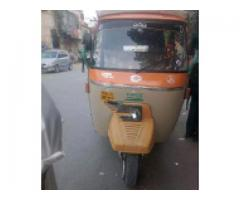Rickshaw 2015 Model for sale