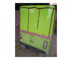 Rickshaw model 2014 complete book for sale