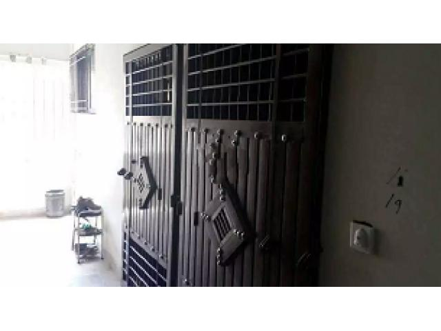 2 rooms apartment in nazimabad no 5 for rent