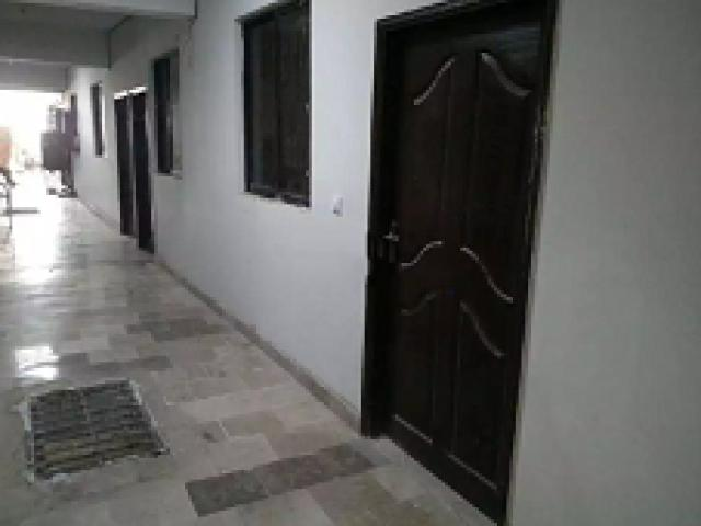 New apartment in Nazimabad no 5 for sale