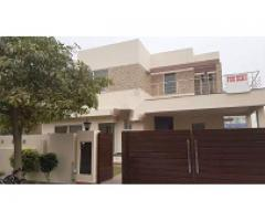 DHA One Kanal Brand New With Full Basement Located for rent
