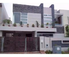 DHA Defence Phase -6 5-Marla Brand New Full House for Rent