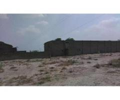 2 acre land at excellent location in vehari for rent